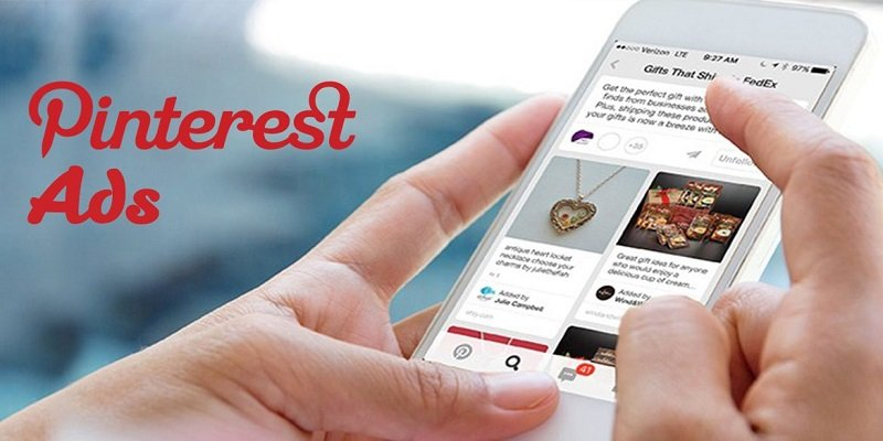 Innovations in Pinterest Ads